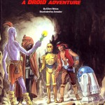 The Lost Prince - A Droid Adventure (12.11.1985)