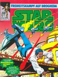 Star Wars, Band 7: Freiheitskampf auf Drogheda