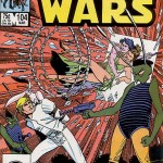 Star Wars #104: Nagais and Dolls