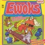 Tele-Comic-Stars #3: Die Ewoks