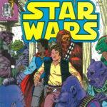 Star Wars, Band 8: Planet der Menschenjäger