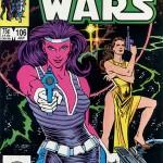 Star Wars #106: My Hiromi