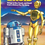 Shiny As a Droid - Things to See, Touch, and Smell from a Galaxy Far, Far Away (12.04.1986)