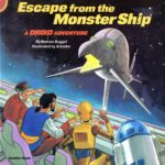 Escape from the Monster Ship - A Droid Adventure (12.05.1986)