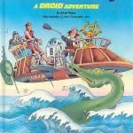 The Pirates of Tarnoonga - A Droid Adventure (01.06.1986)