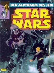 Star Wars, Band 11: Der Alptraum des Jedi