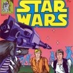 Star Wars, Band 12: In den Krallen der Katzen