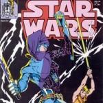 Star Wars, Band 13: Duell mit der schwarzen Lady