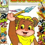 Ewoks #10: The Demons of Endor