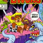 Ewoks #13: The Black Cavern