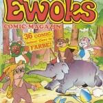 Die Ewoks #2: Der schreckliche Eisdämon