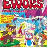 Die Ewoks #4: Das Auge von Kreegon