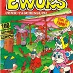 Die Ewoks – Comic-Paperback #2