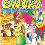 Die Ewoks #6: Die Droids und die Ewoks in: Dämonen auf Endor!