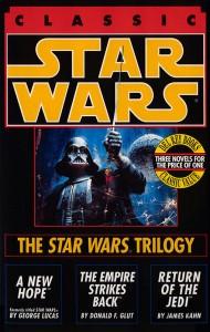 Classic Star Wars: The Star Wars Trilogy