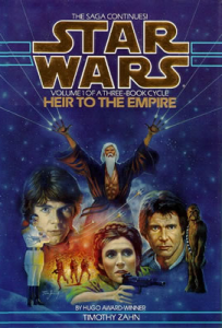 Heir to the Empire (1991)