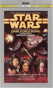Dark Force Rising (1992, Audio)