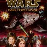 Dark Force Rising (1992, Hardcover)