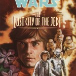 The Lost City of the Jedi (01.07.1992)