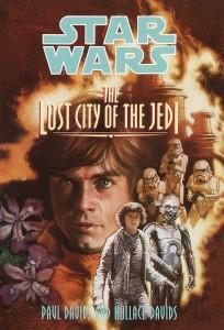 The Lost City of the Jedi (01.07.1992)