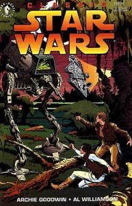 Classic Star Wars #1