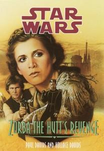 Zorba the Hutt's Revenge (01.08.1992)
