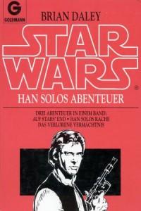 Han Solos Abenteuer (1992)
