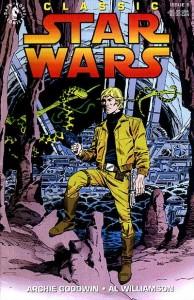 Classic Star Wars #5