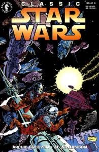 Classic Star Wars #6