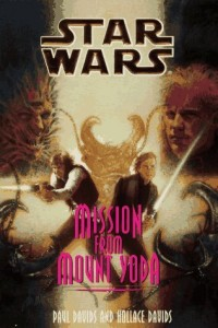 Mission from Mount Yoda (01.03.1993)