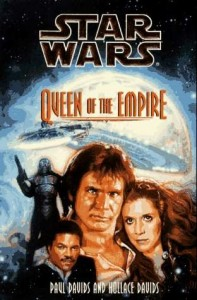 Queen of the Empire (01.03.1993)