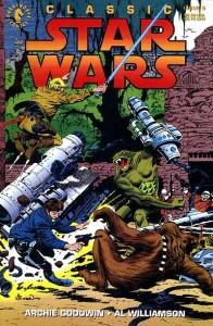 Classic Star Wars #9