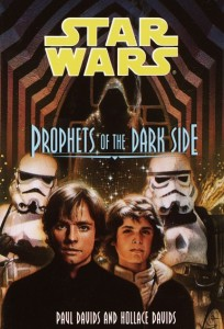 Prophets of the Dark Side (01.05.1993)
