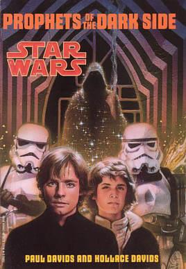 Prophets of the Dark Side (alternatives Cover)