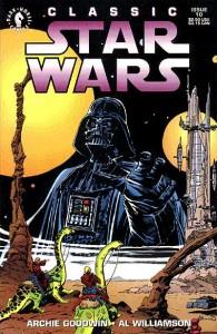 Classic Star Wars #10
