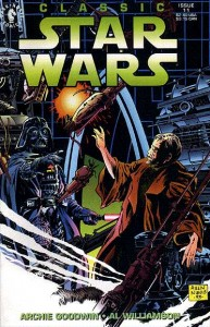 Classic Star Wars #11