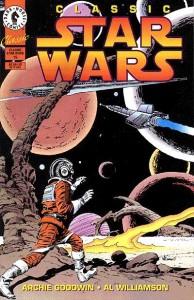 Classic Star Wars #15