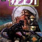 Tales of the Jedi #4: The Saga of Nomi Sunrider, Part 2