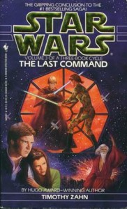 The Last Command (1994)