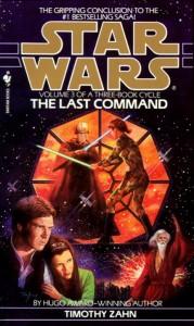 The Last Command (spätere Paperback-Auflagen)