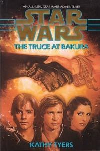 The Truce at Bakura
