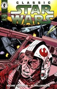 Classic Star Wars #16
