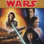 The Jedi Academy Trilogy 1: Jedi Search (Legends-Cover)