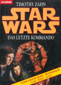 Das letzte Kommando (01.05.1994)