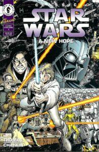 Classic Star Wars: A New Hope #1
