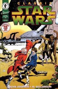 Classic Star Wars #20