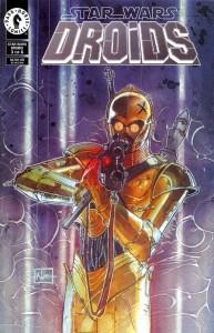 Star Wars Droids: The Kalarba Adventures #3