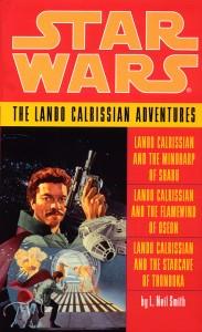The Lando Calrissian Adventures (2005, Neuauflage)