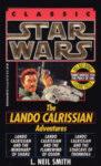 The Lando Calrissian Adventures (1994, 1. Auflage)