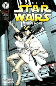 Classic Star Wars: A New Hope #2